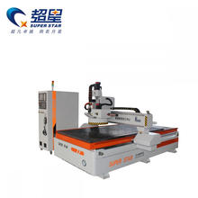 ATC cnc router machine woodworking syntec control